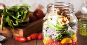 Ako zúžitkovať nespotrebované potraviny