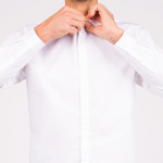 Biele oblečenie bez chémie a drahých prípravkov