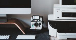 Najdôležitejšie zariadenie vo vašej kancelárii
