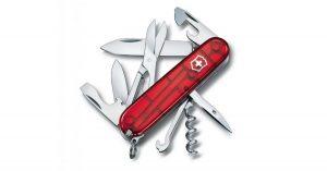 Sprievodca výberom univerzálneho noža, s ktorým prežijete celý svoj život